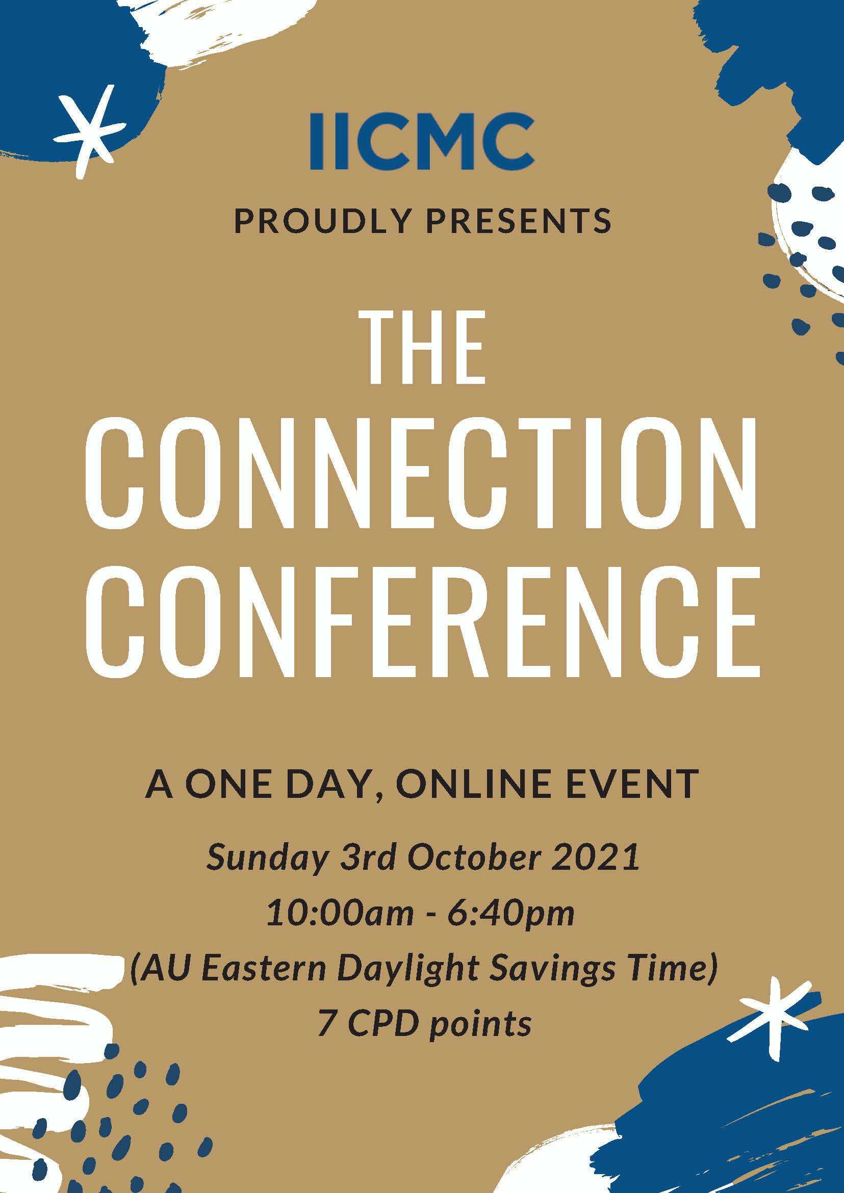 Connection Conference 3